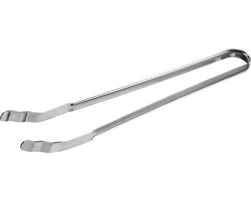 Pince à barbecue Tenneker® 37 cm acier inoxydable