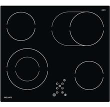 Plaque de cuisson vitrocéramique PICCANTE largeur 60 cm avec 4 zones de cuisson-thumb-0