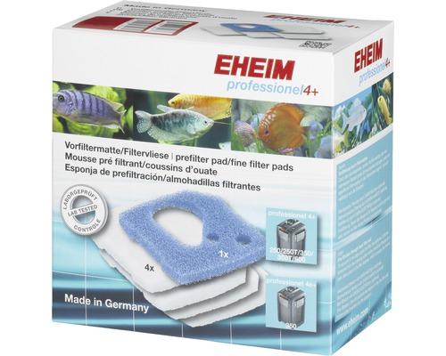 Kit d''éléments filtrants Eheim professionnel 4+