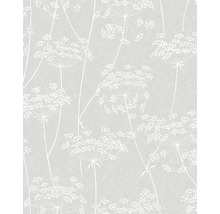 Papier peint intissé 33-304 Aura gris-thumb-0