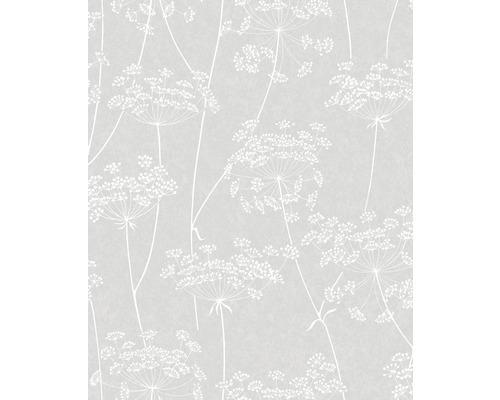 Papier peint intissé 33-304 Aura gris-0