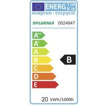 Ampoule à économie d'énergie Sylvania Lynx Q GR8/16W blanc neutre 2 Pins-thumb-1