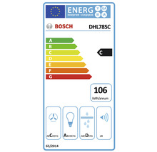 Module ventilateur Bosch DHL575C-thumb-1