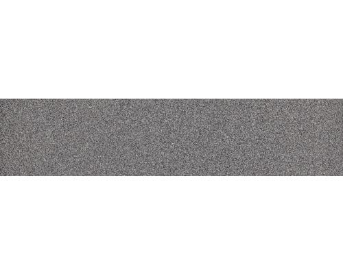 Socle gris foncé mat 7x30cm