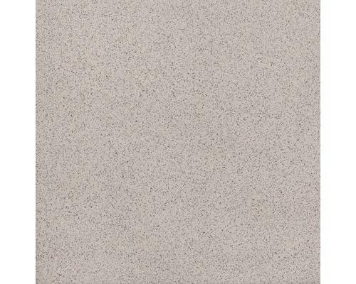 Carrelage de sol en grès-cérame fin, gris clair, 30x30 cm