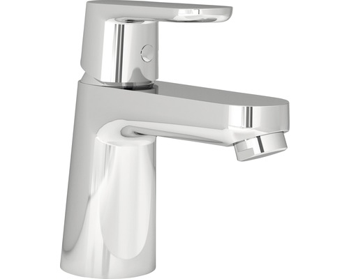 Robinet de lavabo Ideal Standard Active Vito B0405AA chrome avec bonde de vidage