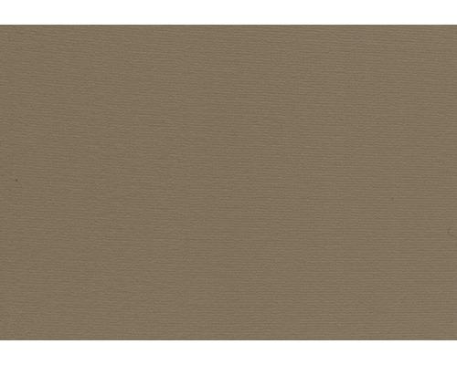 Moquette Velours Verona brun clair 400 cm de largeur (marchandise au mètre)