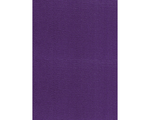Moquette Velours Verona violet 400 cm de largeur (marchandise au mètre)-0