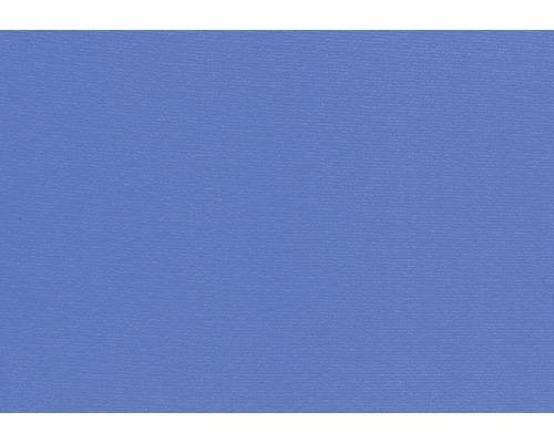 Teppichboden Velours Verona Farbe 172 mittelblau 400 cm breit (Meterware)
