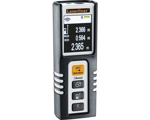 Télémètre Laserliner Distance Master Compact Plus