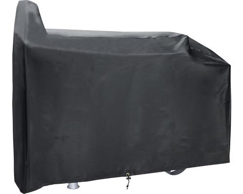 Housse de protection Tenneker® pour barbecue à charbon de bois TC Smoker XL-0