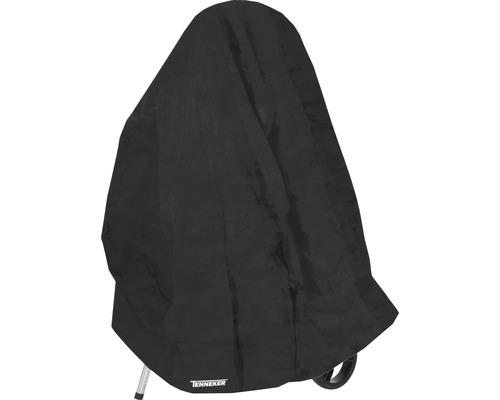 Housse de protection Tenneker® pour barbecue à charbon de bois TC Black Moon 57cm