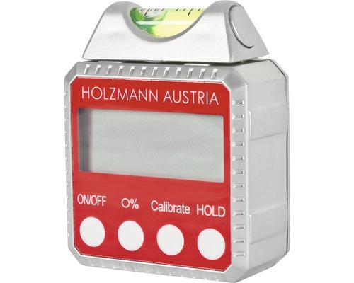 Mesureur d'angle numérique Holzmann DWM90-0