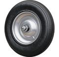 Roue pleine en caoutchouc Capito D: 400mm sur roulement à rouleaux