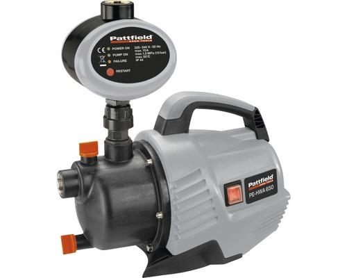 Distributeur d'eau à usage domestique Einhell PE-HWA 650