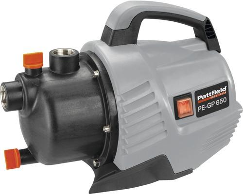 Pompe de jardin Einhell PE-GP 650