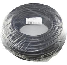 Câble souterrain NYY-J 3x2,5mm² 50m noir-thumb-1