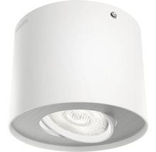 Spot LED Phase 1x4.5W blanc-thumb-2