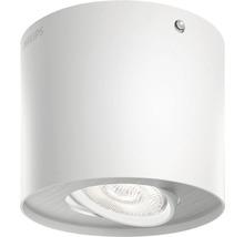 Spot LED Phase 1x4.5W blanc-thumb-3