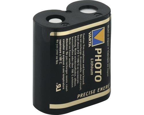 Batterie au lithium 6V GROHE pour Tectron 577 et 505