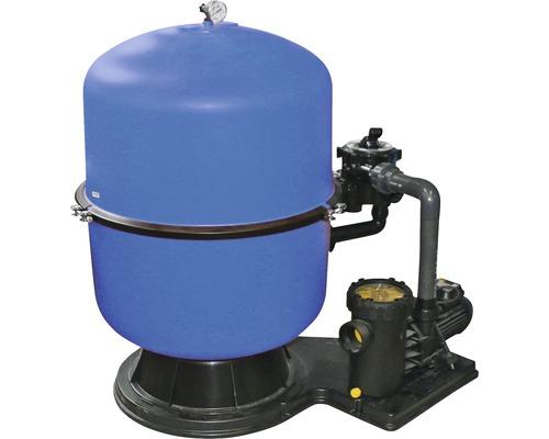Système de filtre à sable 16 m³/h