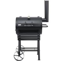 Barbecue au charbon de bois Tepro Berkeley 65x44cm-thumb-5