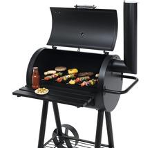 Barbecue au charbon de bois Tepro Berkeley 65x44cm-thumb-7