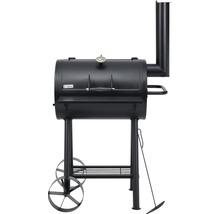 Barbecue au charbon de bois Tepro Berkeley 65x44cm-thumb-15