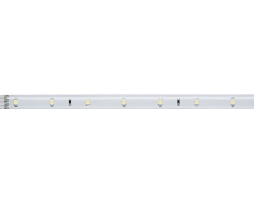 Bande YourLED 97 cm 3W 265 lm 3000 K blanc chaud 39 LED revêtu 12V