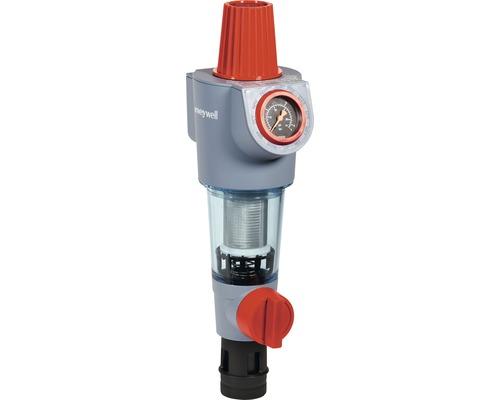 Combinaison de filtres Resideo PRIMUS-PLUS FKN74CS-1A sans pièce de raccordement