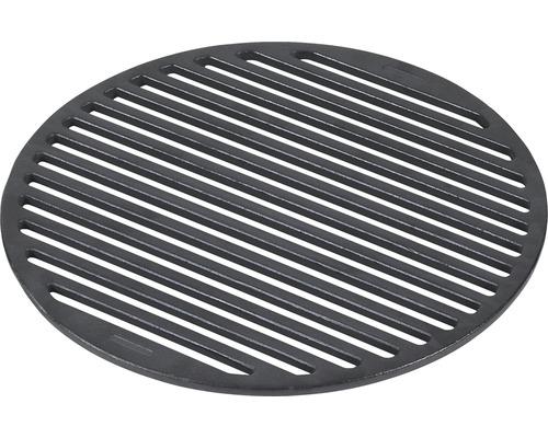 Insert de grille en fonte Tepro pour système grille dans grille Ø 57cm-0