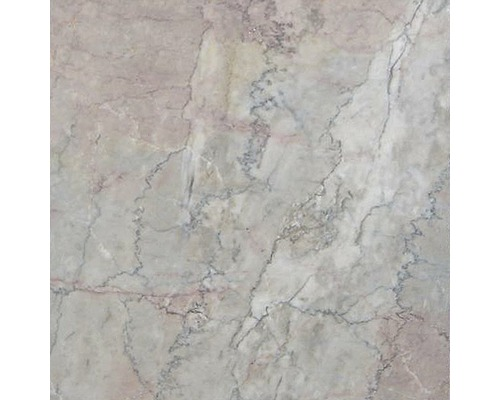 Marmor Wand Und Bodenfliese Red Stripe Grau 30x30 Cm Hornbach