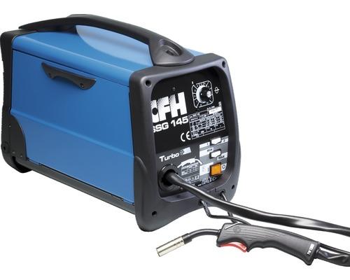 Poste à souder au gaz CFH SSG 145