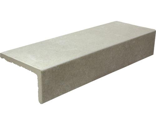 Barre longitudinale Taurus sable 31x10.5 cm-0