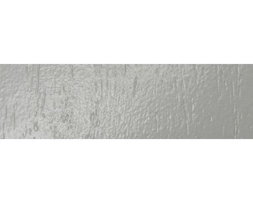 Listel blanc WS 24x7.1cm