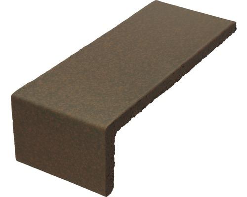 Listel d''angle Montana 17.7x7.1cm