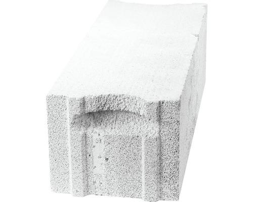Bloc de béton cellulaire 600 x 200 x 199 mm PP204