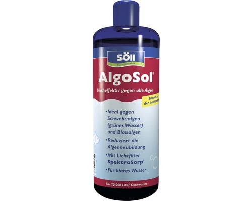 Algicide Söll AlgoSol® 1l-0
