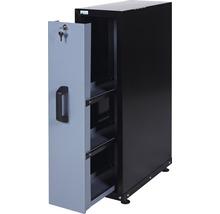 Armoire encastrée avec tiroir Küpper 12166 largeur 23 cm-thumb-0