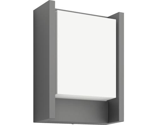 Éclairage mural extérieur LED Arbour 1x6 W anthracite