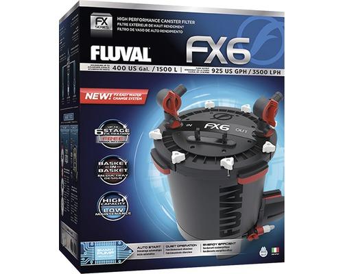 Filtre extérieur Fluval FX6
