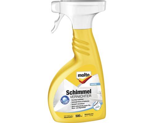 Anti-moisissures Molto 450 ml