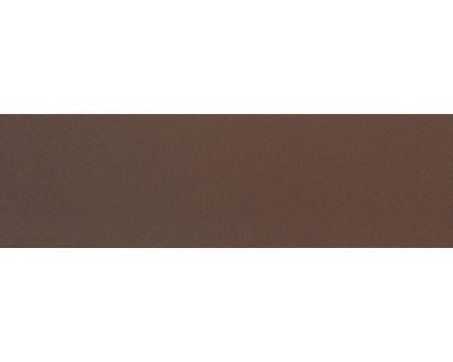 Listel Montana pie rouge 24x7.1cm