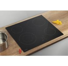 Plaque de cuisson vitrocéramique PICCANTE largeur 60 cm avec 4 zones de cuisson-thumb-1