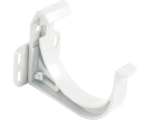 Marley Rinnenhalter verstellbar Nennweite 75 weiß