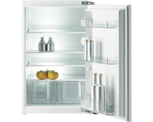 Gorenje Kühlschrank Silber : Einbau kühlschrank gorenje ri aw eek a hornbach luxemburg