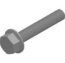 Vis de sécurité autobloquantes M8x45mm noir-thumb-0