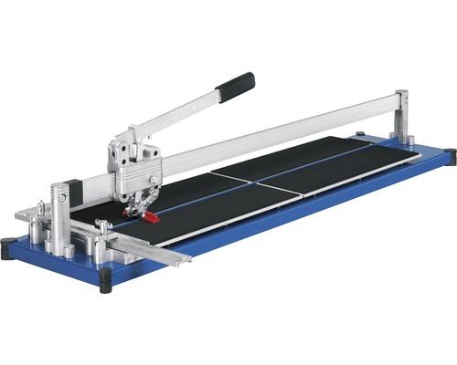 Dispositif de découpe de carreaux Kaufmann TopLine Robust, longueur de coupe 920 mm