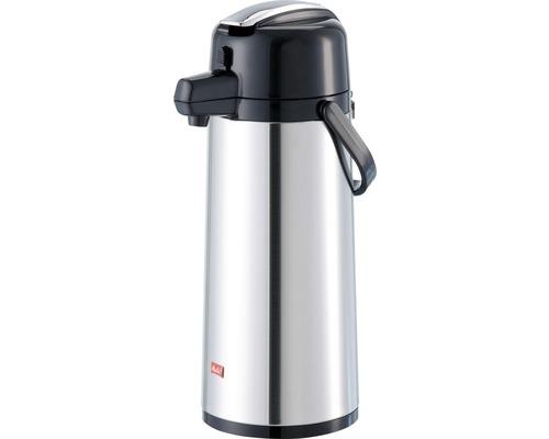 Cafetière isolante Melitta 2,2L avec piston en acier