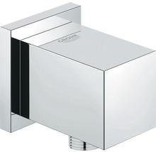 Coude de raccordement au mur Grohe Euphoria Cube 27704000 chrome-thumb-0
